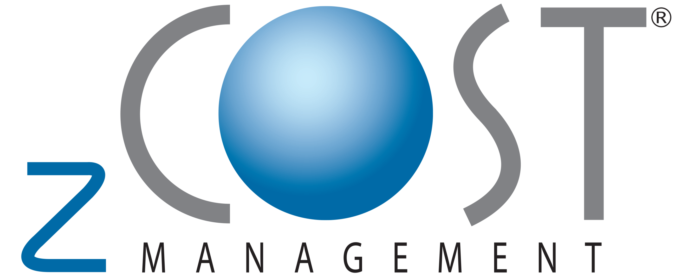 zCost management logo big