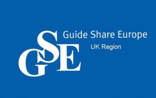 Guide Share Europe Uk Region Logo