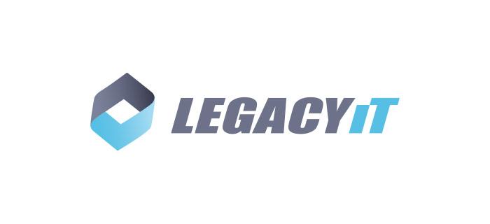 Legacy IT summit logo