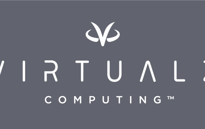 VirtualZ Computing Logo