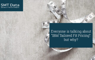 IBM Tailored Fit Pricing Guest blog by Yvonne Bauer from Living Mainframe frontside
